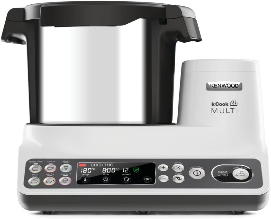 Kenwood CCL401WH Multi détails